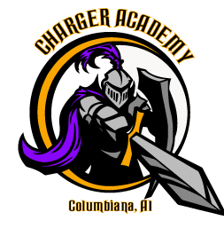 Charger Academy website